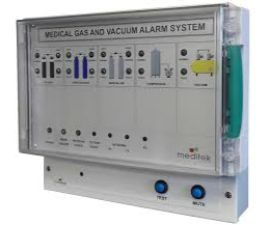 Medical-Gas-Vacuum-Alarm-Panels